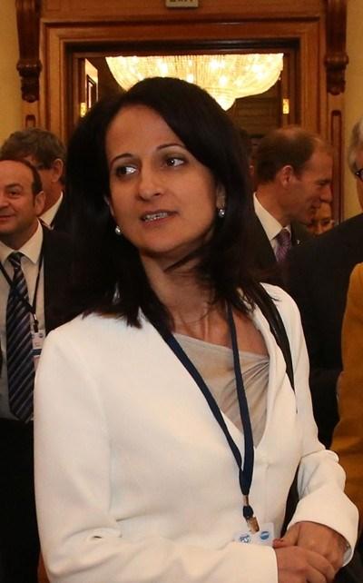 Карина Караиванова е измежду многото назначения, които са отговорност на Владислав Горанов.