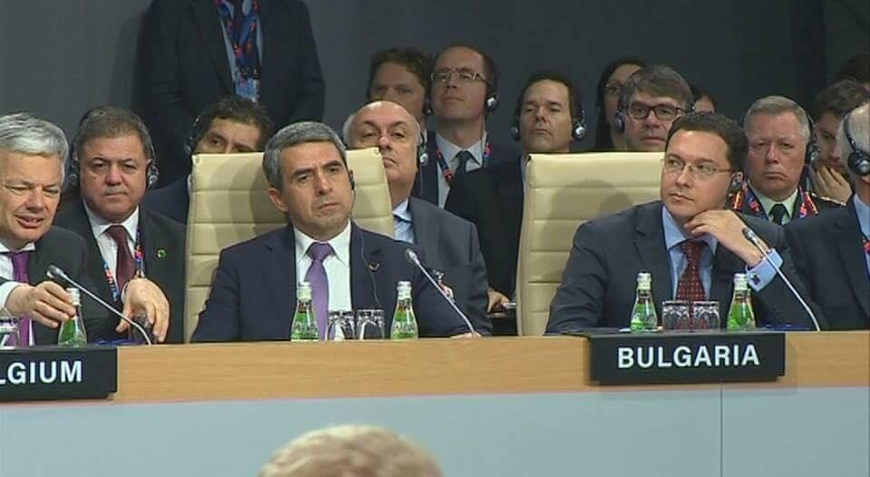 С такива личности начело, България я очакват светли бъднини.
