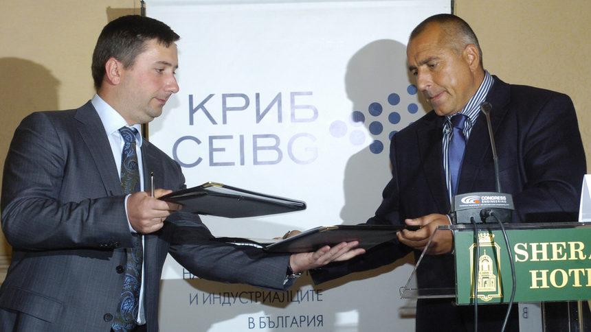 Само ако знаеше Иво Прокопиев какво го очаква, когато работеше за съставянето на първото му правителство.