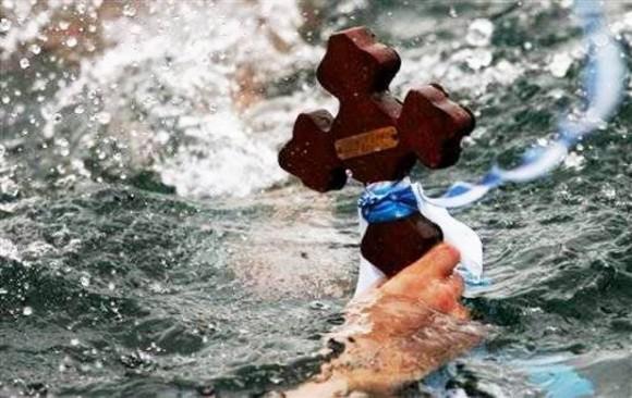 Всички отявлени критици на Богоявленския ритуал са подкрепяни от чуждестранни сили.